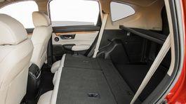 Honda CR-V - 2018