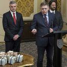 Robert Fico, premiér, milión eur, odmena