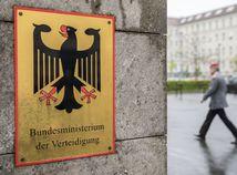 nemecko, berlín, ministerstvo obrant