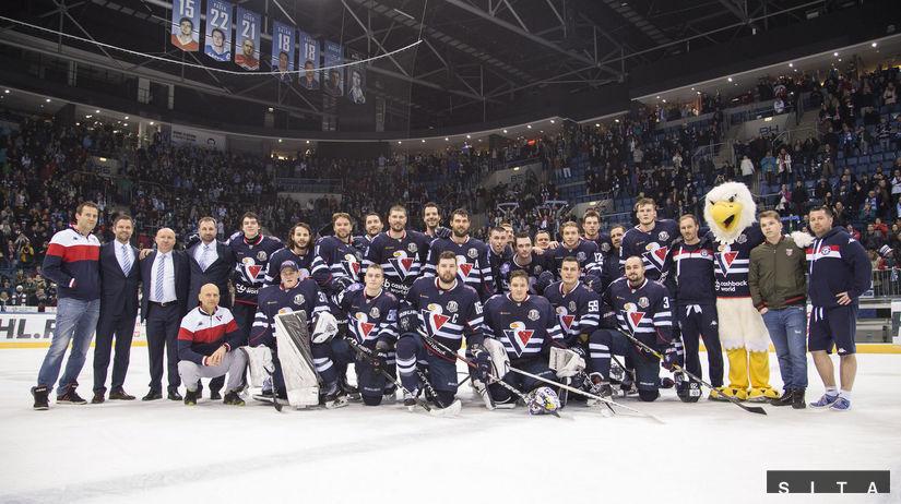 Slovan Bratislava, tím