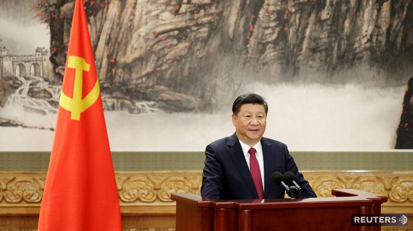 Čína Si Ťin-pching