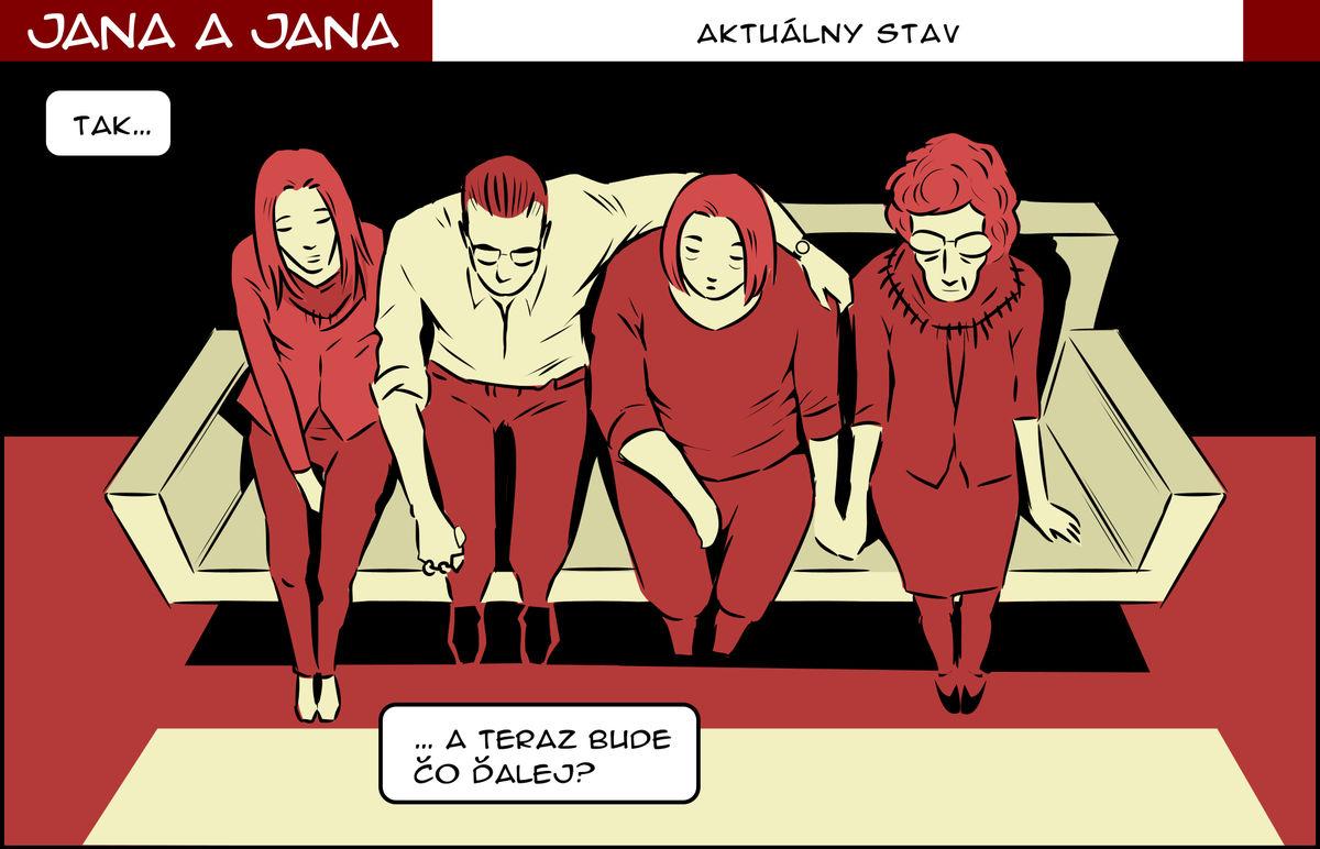 Karikatúra 05.03.2018