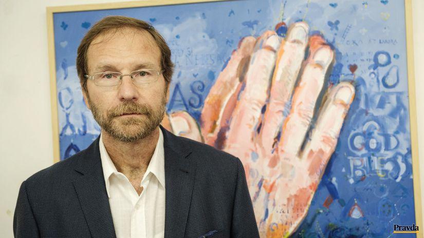Martin Kellenberger