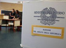 Taliansko parlamentné voľby 2018