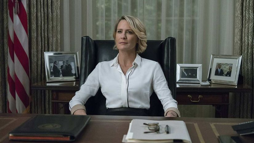 dom z kariet, house of cards, claire underwood,