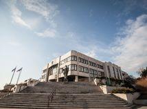 parlament, narodna rada, nr sr budova