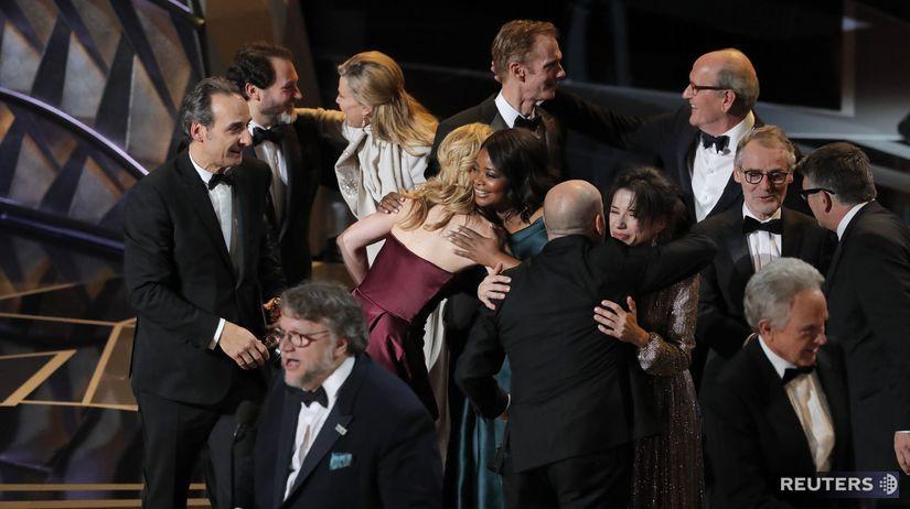 Režisér Guillermo del Toro si preberá cenu za...