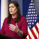 Sarah Sandersová, USA, Florida, škola,Trump, zbrane,