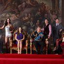 the royals,