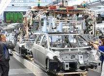 Volkswagen, automobilka, montáž
