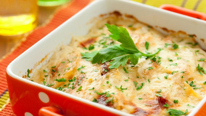 kyslá kapusta, zemiaky