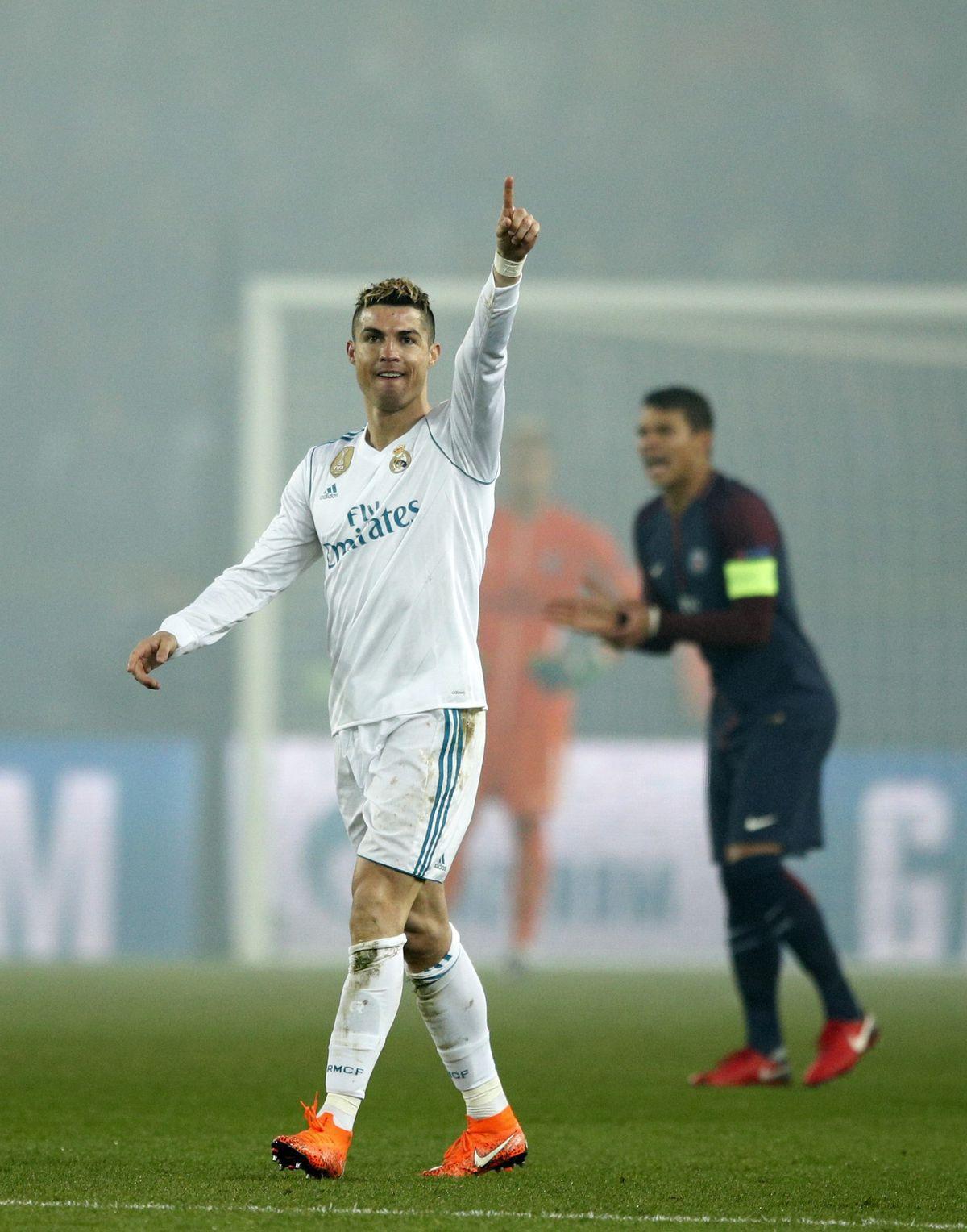 abcc910e04d67 O Ronaldovi píšu ako o Mr. Champions League. O PSG ako o malom klube ...