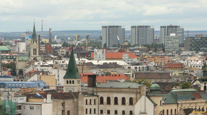 dom , reality , vyskove budovy , pohlad , mesto...