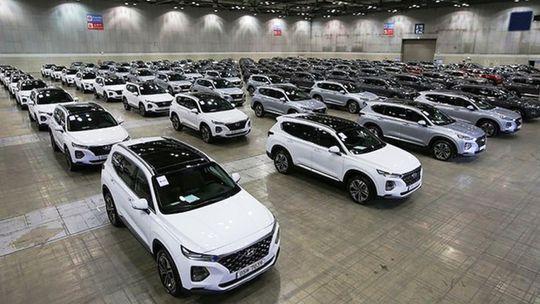 WCOTY: Kto získa titul Svetové auto roka 2018? Bude to SUV