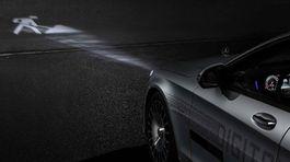 Maybach - svetlá Digital Light