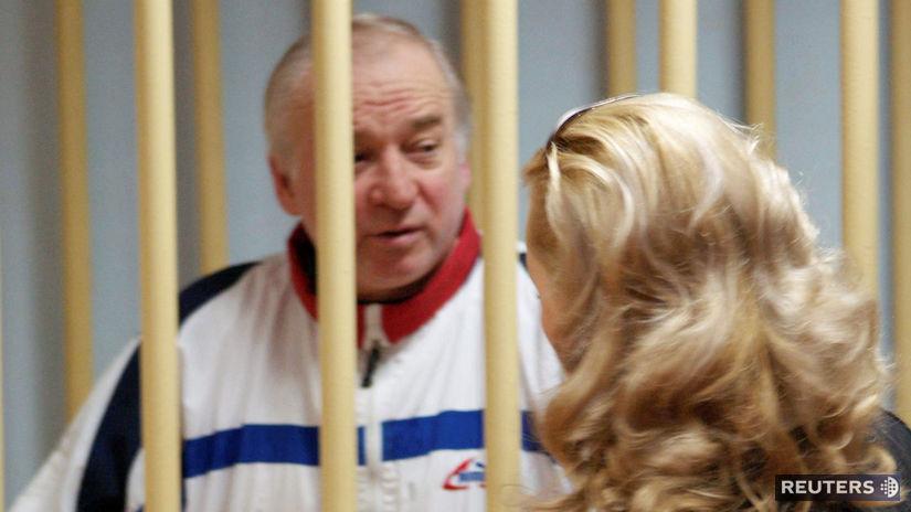 Sergej Skripaľ, proces, Moskva, vojenský súd