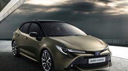 Toyota Auris - 2018