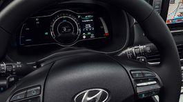 Hyundai Kona Electric - 2018