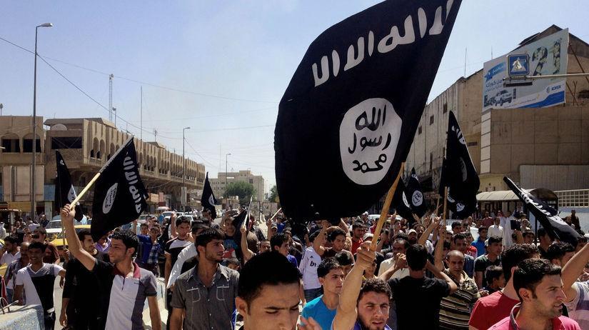IS, islamsky stat, mosul, irak