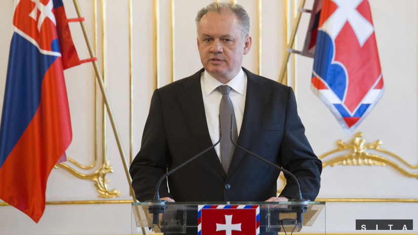 politika prezident EP poslanci prijatie Kuciak,...