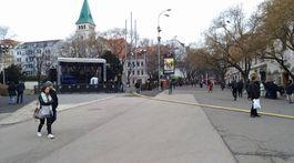 Pred pochodom