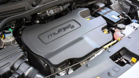 Fiat a Chrysler končia s naftou. Do roku 2022!