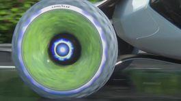 Goodyear Oxygene Concept - 2018