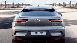 Jaguar I-Pace - 2018