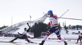 Norway Ski Cross Country