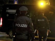 Rakúsko, polícia