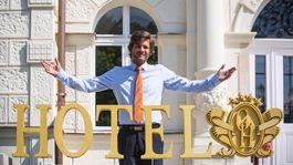seriál Hotel, Hotel, milo kráľ,