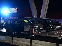 SR D1 Visolaje nehoda mŕtvi zranení TNX