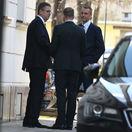 Koalícia zvažuje aj výmenu premiéra. Fico, Danko a Bugár celý deň rokovali