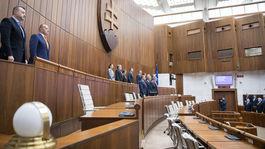 NR SR: Rokovanie 28. schôdze