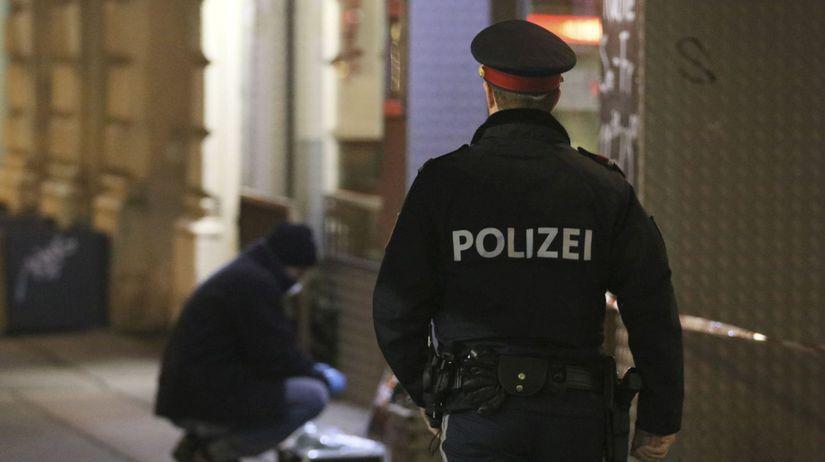 rakúsko, policajti, policajt