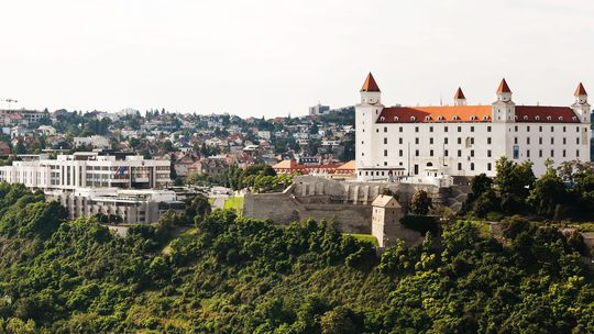 Nová kampaň Bratislavy má za cieľ prilákať do metropoly viac domácich turistov