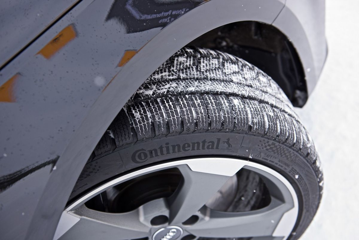 69d9fcc18c Nie je zimná pneumatika ako zimná pneumatika - Magazín - Auto ...