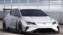 Cupra e-Racer Concept - 2018