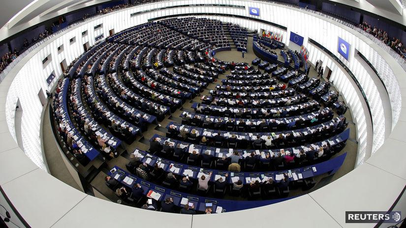 Európsky parlament, ep