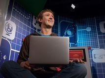 Mark Zuckerberg, Facebook, zakladateľ