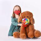 rúško, nádcha, chrípka, choroba, imunita