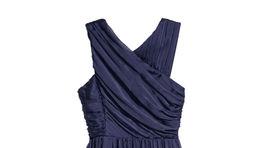 Šaty H&M, predávajú sa za 59,99 eura.