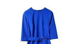Šaty Mohito, predávajú sa za 29,99 eura.
