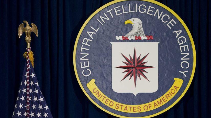 Trump CIA