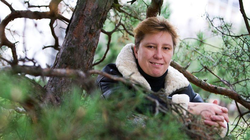 Katarína Nádaská,