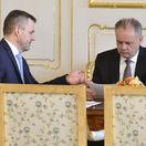 Chcem vládu, ktorej budeme môcť veriť, vyhlásil Andrej Kiska