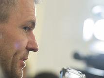 Pellegrini: Ministrom vnútra by nemal byť dlhoročný straník