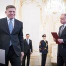 Fico podal demisiu, Kiska poveril Pellegriniho zostavením novej vlády