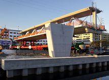 zrútenie most USA Miami