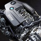 BMW - motor TwinPower Turbo diesel